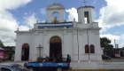 Sin acceso a sus medicamentos sacerdote de Iglesia sitiada en Nicaragua
