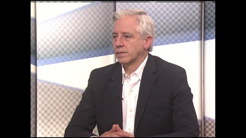 García Linera: Almagro ha sido parte de este golpe de Estado