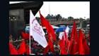 ¿Por qué protesta Movimiento Antorchista ante Diputados?