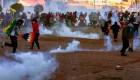 """Bolivia: """"Estamos tratando con terroristas"""", dice ministro de Defensa"""