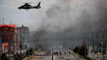 Bolivia: OEA entregará sugerencias para nuevas elecciones