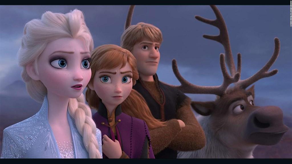 Frozen 2: expectativas millonarias para su estreno
