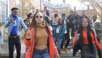 Esta original campaña los hizo triunfar en Harvard