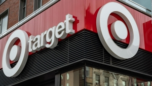 Target: acción aumenta 14%