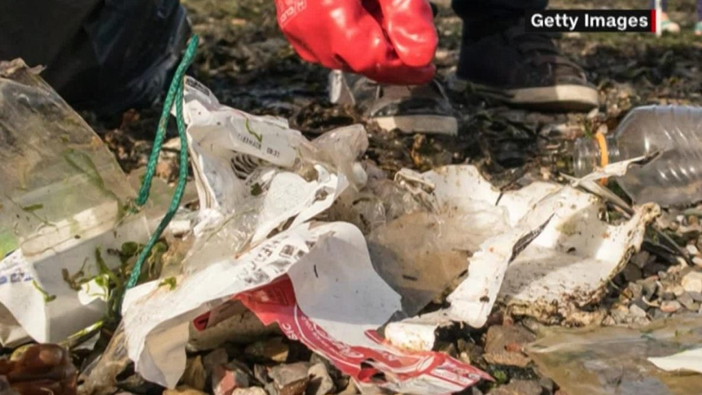 Cambio climático amenaza sitios de desechos tóxicos en EE.UU.
