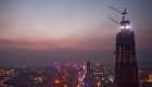 Estos son los cinco rascacielos más altos del mundo