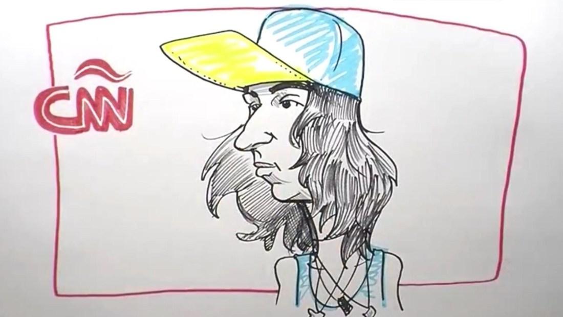 Conoce al famoso cantante venezolano Danny Ocean