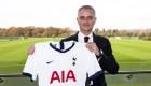 Mourinho vuelve al fútbol inglés