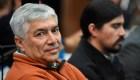 Declara el empresario Lázaro Báez ante la Justicia