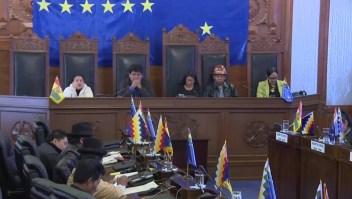 2 nuevos proyectos de ley en Bolivia con el mismo espíritu