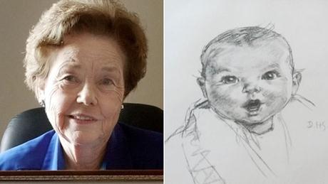 La icónica bebé Gerber acaba de cumplir 93 años