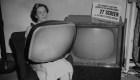 Estos son algunos momentos históricos de la televisión