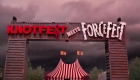Knotfest y Force Fest, contra el monopolio en México