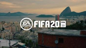 FIFA 20 incluirá la Copa Libertadores