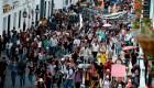 Nuevas manifestaciones en Colombia