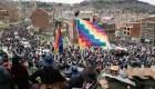 Crisis en Bolivia: ¿por qué es importante que se realicen pronto nuevas elecciones?