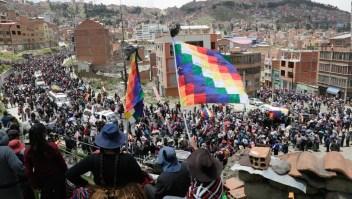 Las propuestas para los nuevos comicios en Bolivia