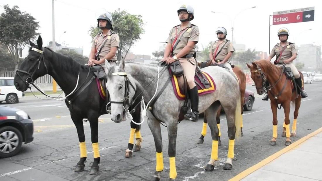 "Así se ha ""blindado"" Lima para la final de la Libertadores"