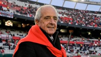 Copa Libertadores: Así formaría River Plate ante el Flamengo