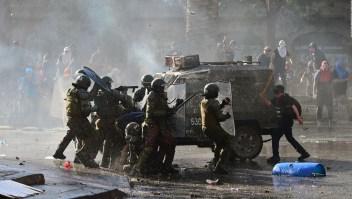 ¿Qué debe hacer Chile ante la denuncia de Amnistía Internacional?