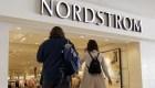 Acción de Nordstrom se dispara 10%