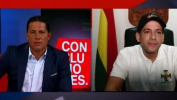 Luis Fernando Camacho: ¿Será candidato?