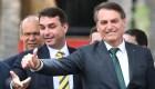 Bolsonaro anunció su nuevo partido político