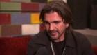 """Juanes: """"La manifestación artística de la marcha fue hermosa"""""""