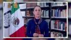 Claudia Sheinbaum emite alerta de género en Ciudad de México