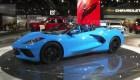 Auto Show de Los Ángeles exhibe mil automóviles