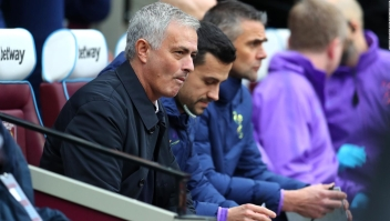 Tottenham: José Mourinho debutó imbatible ¿será campeón esta campaña?