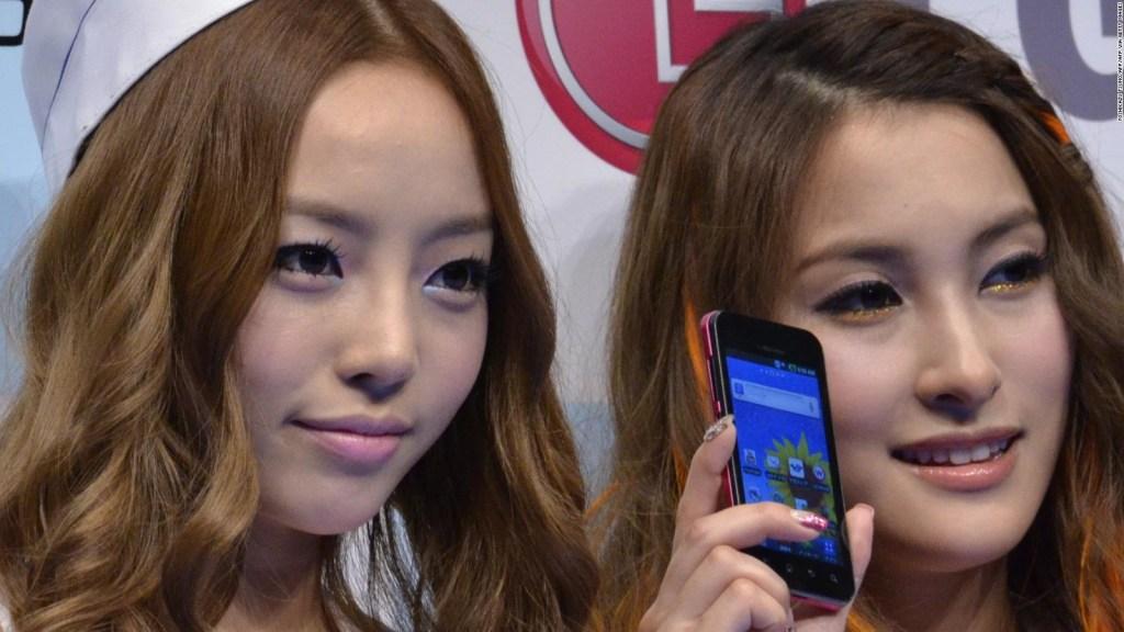 Muere estrella de K-pop, Goo Hara
