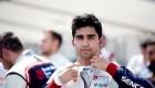 Juan Manuel Correa: el piloto de carreras que esquivó la muerte