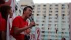 Gran victoria de la prodemocracia en Hong Kong