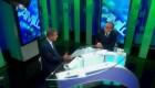 """Leonel Fernández: """"Hay gran desconfianza"""" con líderes"""
