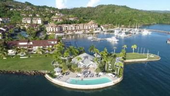 Bahía de Samaná: de viaje con los hermanos Bancalari