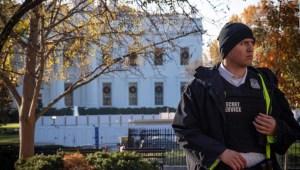 Termina cierre temporal de la Casa Blanca
