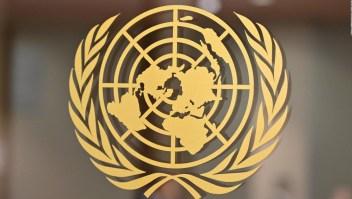 La ONU advierte de cambio climático devastador