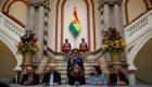Bolivia: La narrativa económica del nuevo gobierno