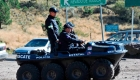 México: Incrementan seguridad en el Nevado de Toluca