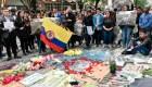 Colombia: Protesta y homenaje por la muerte de Dilan Cruz