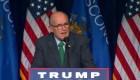 Más pesquisas sobre los socios de Giuliani