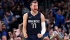 Mavericks de Dallas: ¿llegarán a la postemporada de la mano de Luka Doncic?