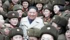 Lo que nos dicen las peculiares fotos de Kim Jong Un