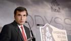 ¿Está Quintana en la embajada de México en Bolivia?