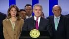 Colombia, de vuelta a las calles; Duque propone diálogo