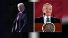 Así respondió López Obrador a declaraciones de Trump