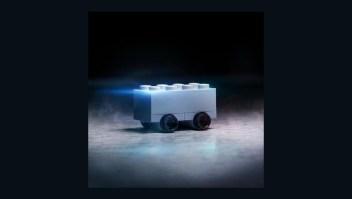 Lego se burla del Cybertruck de Tesla