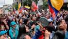 Colombia: segundo paro nacional en una semana