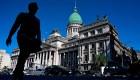 Argentina: nuevos senadores y cambio en el mapa de poder